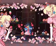 Peach Smash final Brawl 3