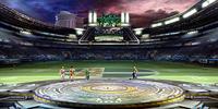 Stade de King of Fighters Ultimate