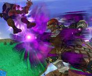 Ganondorf Melee Profil 2