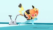 Défis Ultimate Classique Pikachu