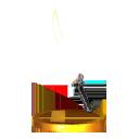 Trophée Epée laser 3DS
