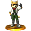 Trophée James McCloud 3DS