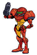 Image illustrative de l'article Samus (64)