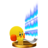 Trophée Kirby alt U