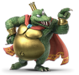 King K. Rool (Ultimate)