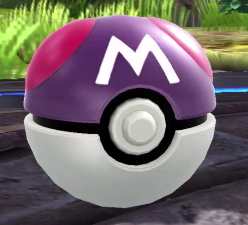 Image illustrative de l'article Master Ball