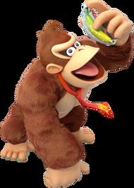 Donkey Kong DKCountryTropicalFreeze