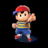Ness (3DS / Wii U)