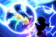 Pikachu Électacle Ultimate