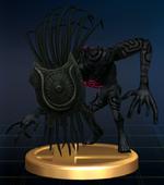 Trophée Créature des ombres Brawl