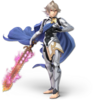 Art Corrin Ultimate