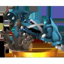 Trophée Métalosse 3DS