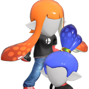 Chapeau Inkling Ultimate