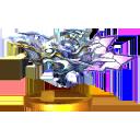 Trophée Navire de l'espace 3DS