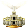 Trophée Temple de Palutena U