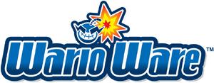 WarioWare Logo