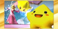 Félicitations Harmonie 3DS All-Star