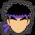 Icône Ryu violet Ultimate