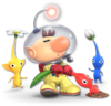 Art Olimar Ultimate