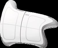 Art Wii Balance Board WF