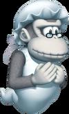 Art Wrinkly Kong JC