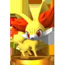 Trophée Feunnec 3DS