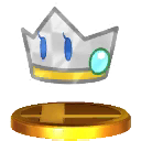 Trophée Paper Collette 3DS