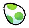 Vignette Œuf de Yoshi