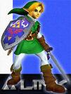 Link (Melee)