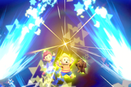 Lucas PSY météores Ultimate