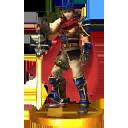 Trophée Ike 3DS