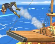 Vaisseau pirate Brawl 3