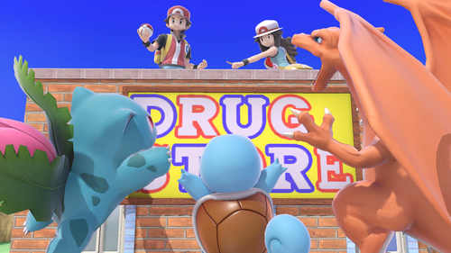 Félicitations Dresseur de Pokémon Ultimate