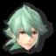 Icône 3DS Corrin vert