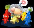 Olimar (3DS / Wii U)