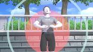Profil Entraîneuse Wii Fit Ultimate 2