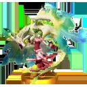 Trophée Tiki 3DS