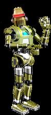 Art ROB 64 Assault