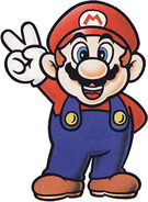 Mario SMW