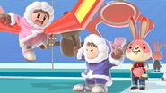 Profil Ice Climbers Ultimate 3