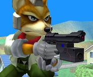 Fox Melee Profil 3