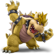 Art Bowser jaune Ultimate