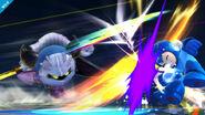 Meta Knight SSB4 Profil 3