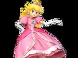 Peach (3DS / Wii U)
