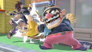 Profil Wario Ultimate 3