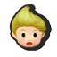 Icône 3DS Lucas bleu