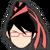 Icône Bayonetta rouge Ultimate