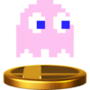 Trophée Pinky U