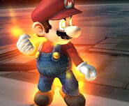 Mario Smash final Brawl 1