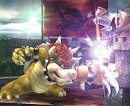 Bowser Profil Brawl 2